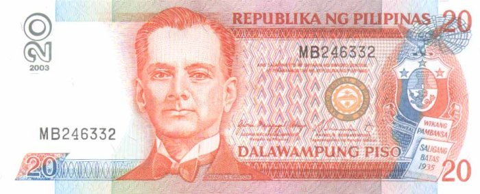 Old Philippine Peso Bills Will Be Demonetized
