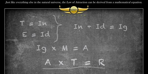 SWA UltiMind Poster – Equation