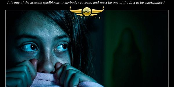 SWA UltiMind Poster – Fear