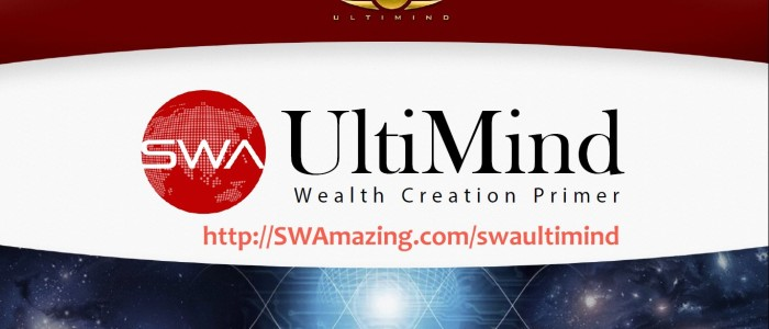 SWA UltiMind Wealth Creation Primer
