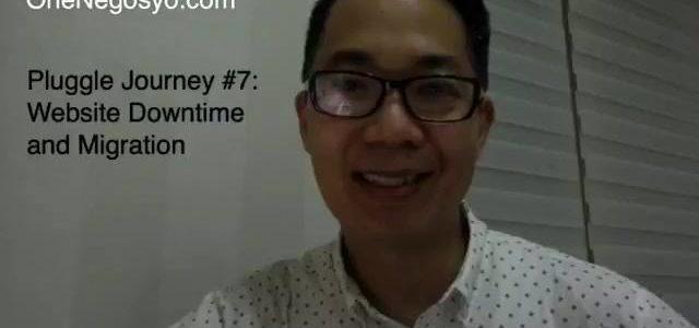 Pluggle Journey 7 – OneNegosyo.com