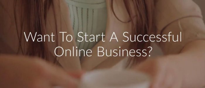 Start An Online Business – OneNegosyo.com