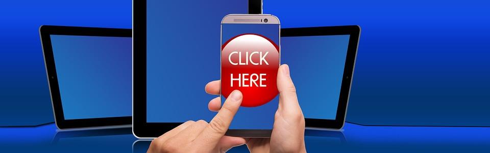 Clickabyte - click here