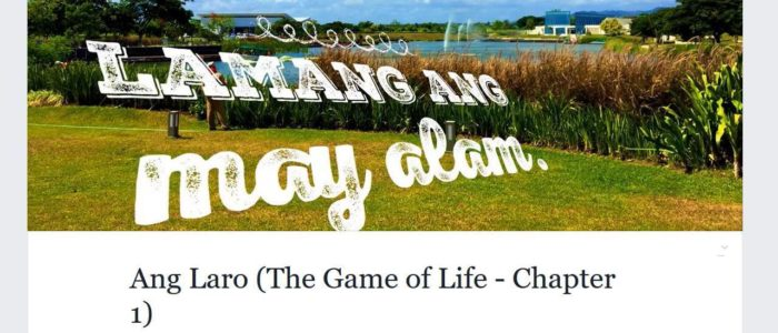 Game of Life – OneNegosyo.com