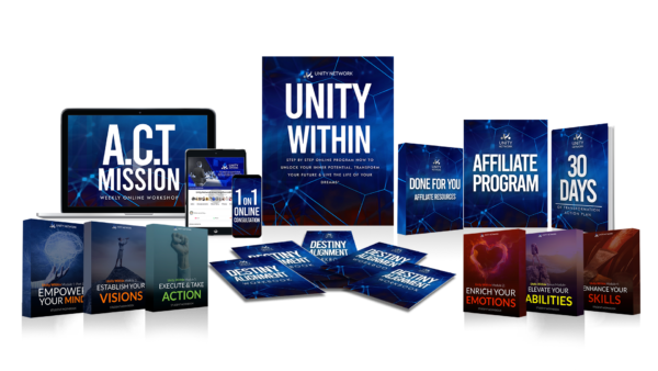 Unity Within Program