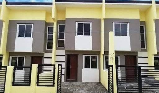 Pacifictown Executive Townhomes, Trece Martires Cavite Townhouses